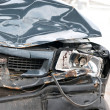 Auto Accidents - Stock Photo
