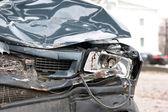 Auto Accidents — Stock Photo
