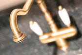 Faucet — Stock Photo