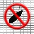 Royalty-Free Stock Photo: Stop bugs