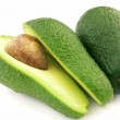 Ripe avocado — Stock Photo #1013972