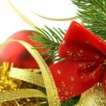Winter holidays — Stock Photo
