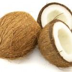 Coconut — Stock Photo #1038733