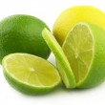 Lime and lemon — Stock Photo #1567785