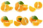 мандарин — Стоковое фото