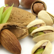 Nuts — Stock Photo #1599417