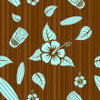 Stock Photo: Seamless pattern