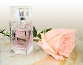 香水 — 图库照片