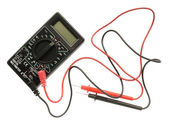 Multimeter — Foto de Stock