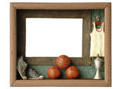 Frames Basketball — Photo