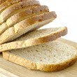 Royalty-Free Stock Photo: Sliced bread