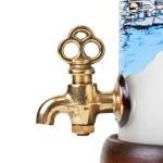 ������, ������: Bronze valve