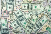 Amerikan money — Stock Photo
