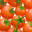 Royalty-Free Stock Photo: Background of tomato