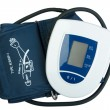 Blood Pressure Monitor — Foto de stock #1035025