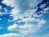 Majestic sky — Stock Photo