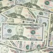 Money background — Stock Photo #1084465