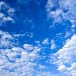 Sky — Stock Photo #1087461