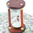Time of money — Stok Fotoğraf #1088914