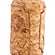 Stock Photo: Cork