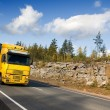 Rocky highway — Stock Photo #1007489