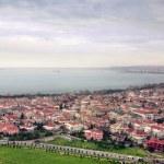 Seaside city — Stock Photo #1721933