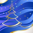 Royalty-Free Stock Vectorafbeeldingen: Christmas card