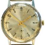 Antique watch — Stock Photo #1014575