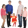 Family — Stock Photo #1015762
