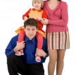 Family — Stock Photo #1015772