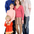 Family — Stock Photo #1015814