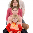 Family — Stock Photo #1016254