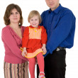 Family — Stock Photo #1016257