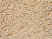 Rough surface of a limestone — Stock Photo