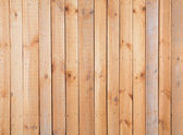 Rough wooden plank — Stock Photo