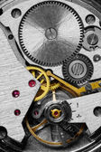 Mechanism of a watch — Photo