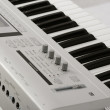 Synthesizer — Stock Photo #1785959