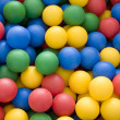 Color balls — Stock Photo #1786519