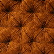 Stock Photo: Upholstery of old sofa