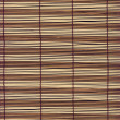 Photo of a wooden mat — Stock Photo #1786749