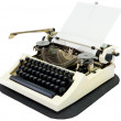 Typewriter — Stock Photo #1788002