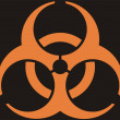 Biohazard — Stock Photo #1788692