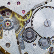 Royalty-Free Stock Photo: Ancient metal clockwork