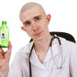 Doctor — Stock Photo #1796304