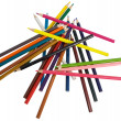 Crayons — Stock Photo