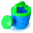 Toy watering-can — Stock Photo