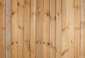 Rough wooden wall — Stok fotoğraf
