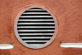 Grille ronde — Photo