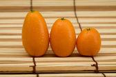 Fresh kumquat — Stock Photo