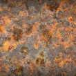 Royalty-Free Stock Photo: Grunge rusty metal background